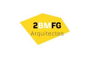 Fotografia de Arquitectura LOGO_2BMFG