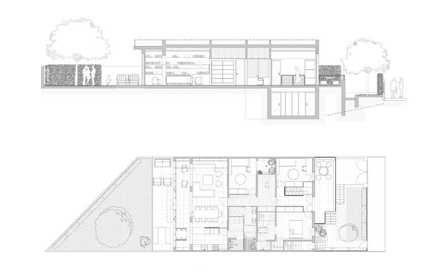 Fotografia de Arquitectura Rehabilitacion vivienda Bonanova-2BMFG-doc-03