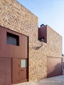 Fotografia de Arquitectura Vivienda Soldevila-2bmfg-02-SG2109_1999