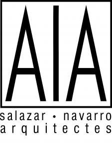 Fotografia de Arquitectura AIA logo