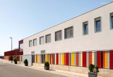 Fotografia de Arquitectura CEIP Brianda de Luna Alfajarin-Santiago Carroquino-01-SG2090_7071