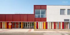 Fotografia de Arquitectura CEIP Brianda de Luna Alfajarin-Santiago Carroquino-02-SG2090_7070