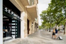 Fotografia de Arquitectura Sephora Passeig de Gracia Barcelona-03-SG2137_8769
