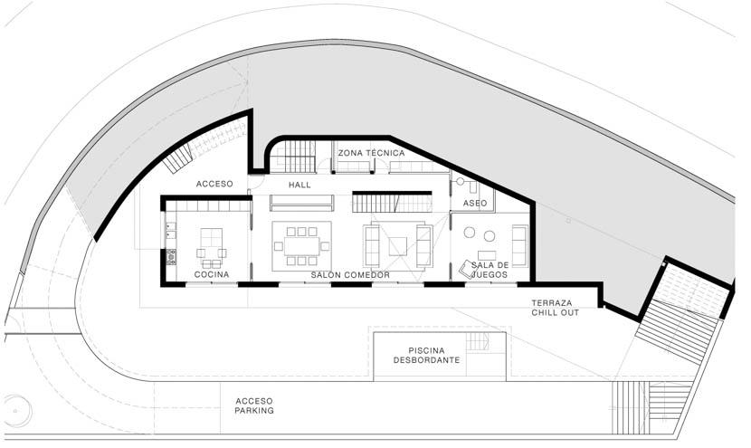 Fotografia de Arquitectura Casa-E-Esplugues-08023-architects--doc-01