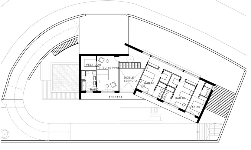 Fotografia de Arquitectura Casa-E-Esplugues-08023-architects--doc-02
