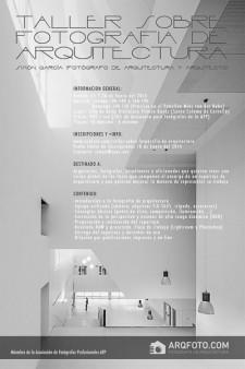 fotografia de arquitectura cartel-taller-arqfoto-1