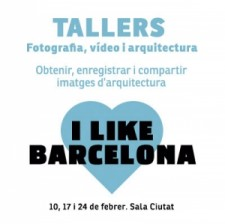fotografia de arquitectura cartel-taller-video