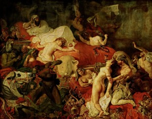 2013_04_29-Eugene_Delacroix_The_Death_of_Sardanapalus_1827_