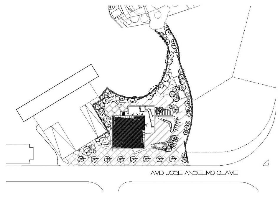 fotografia de arquitectura caixa-forum-zaragoza-carme-pinos-doc-02