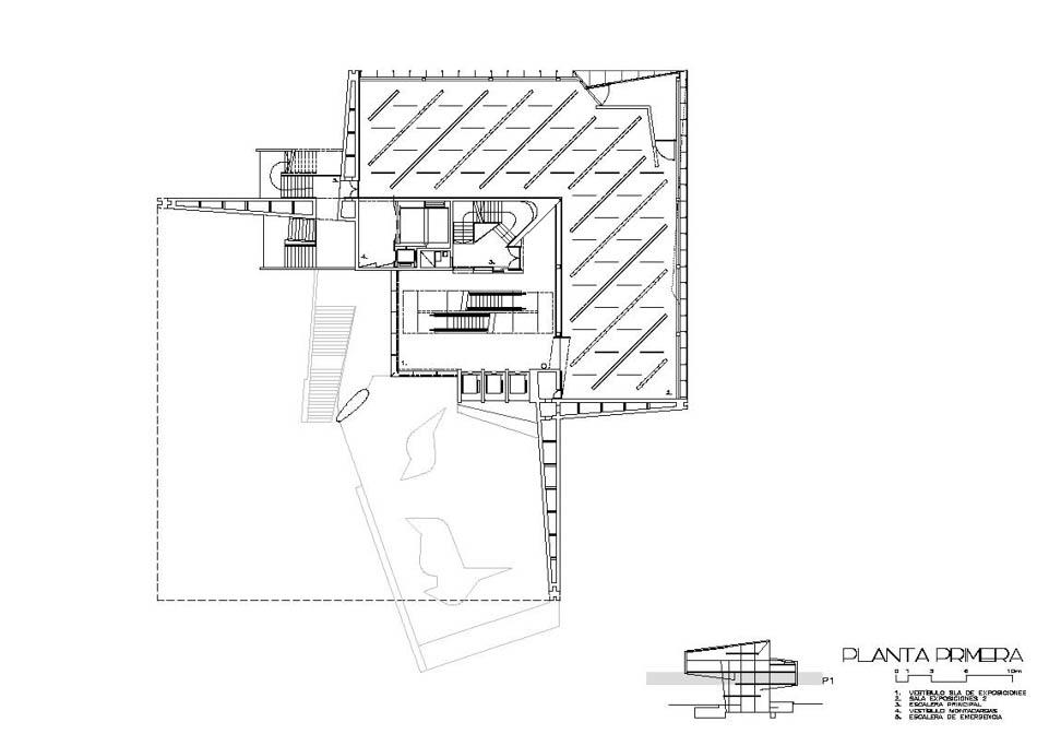 fotografia de arquitectura caixa-forum-zaragoza-carme-pinos-doc-05