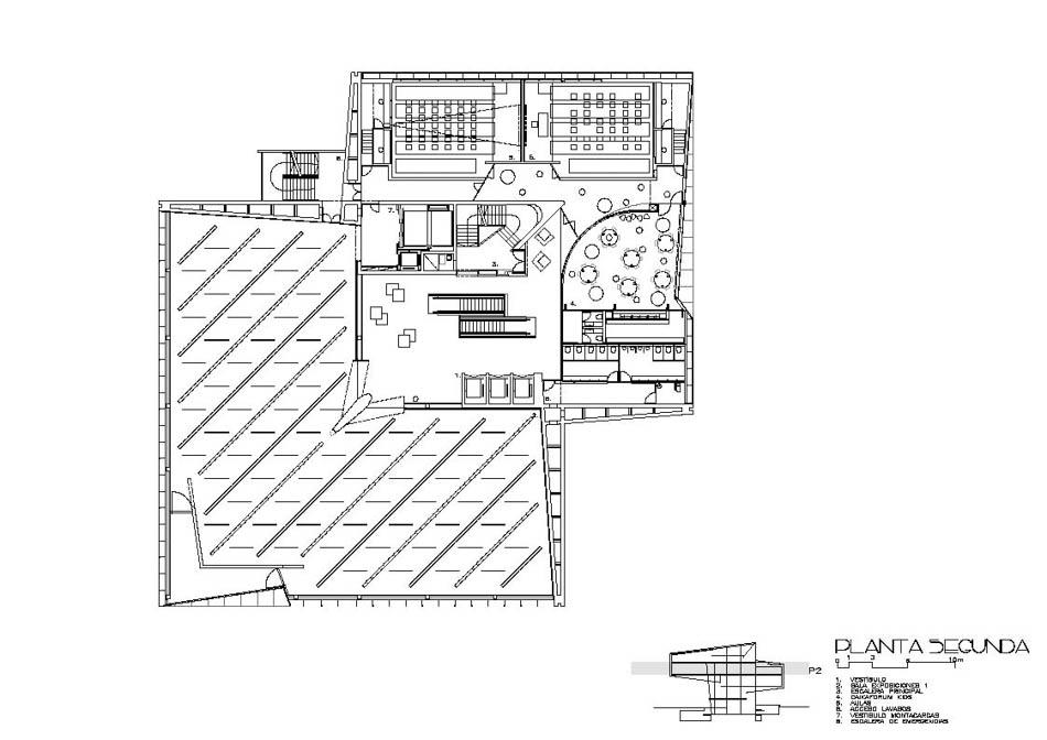 fotografia de arquitectura caixa-forum-zaragoza-carme-pinos-doc-06