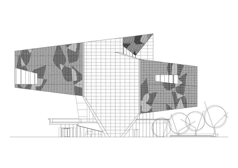 fotografia de arquitectura caixa-forum-zaragoza-carme-pinos-doc-09