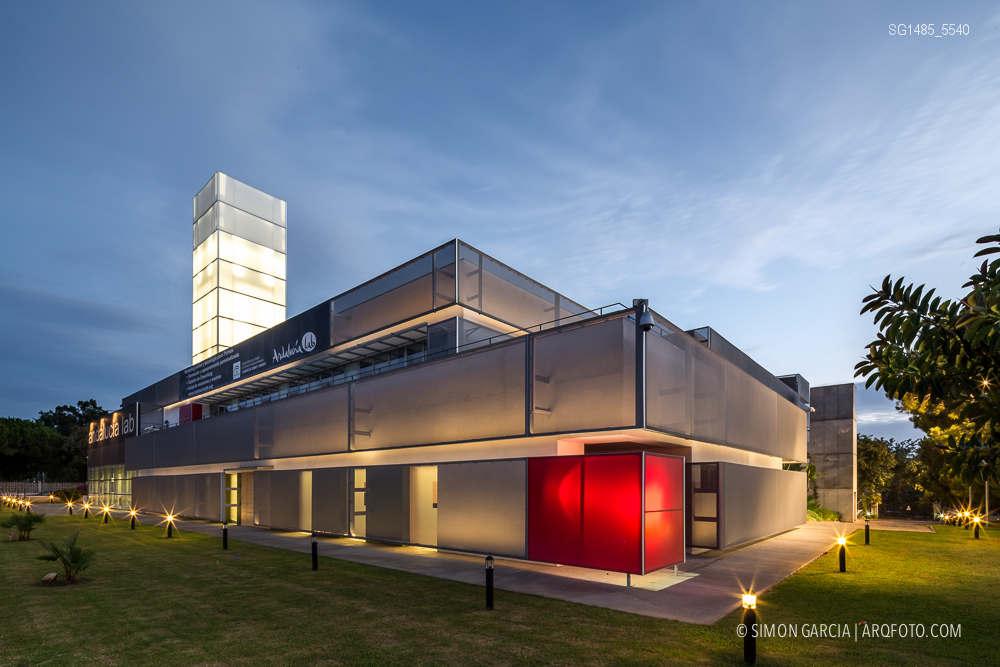 Fotografia de Arquitectura Andalucia-LAB-Malaga-SMP-arquitectos-SG1485_5540