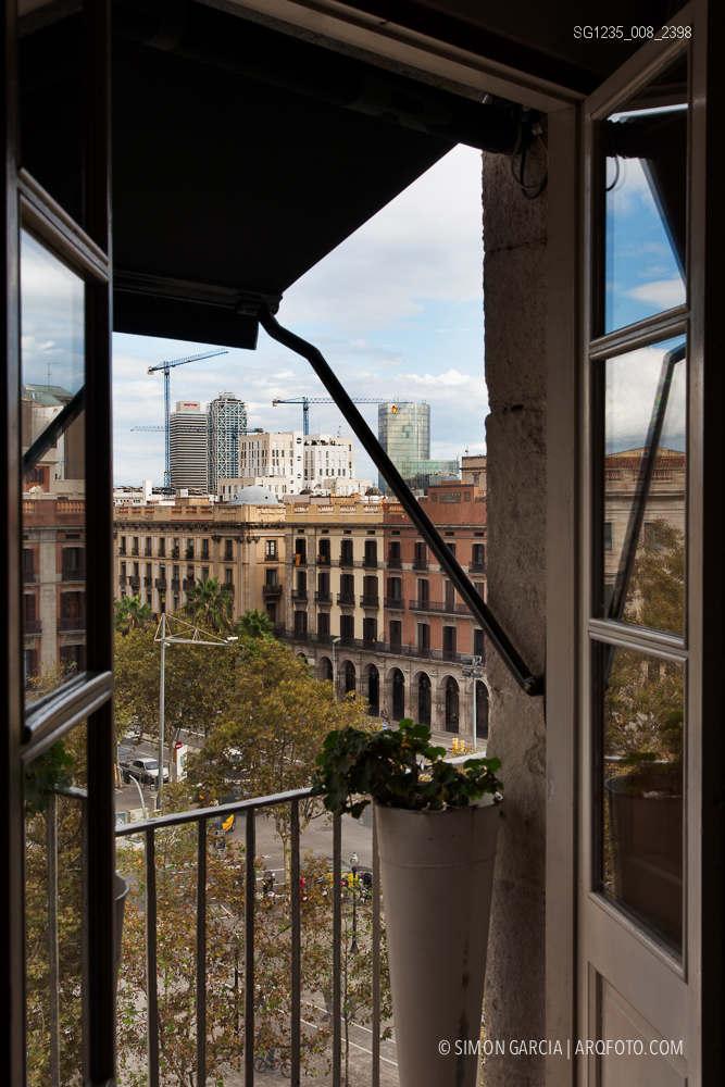 Fotografia de Arquitectura Apartamentos-Casa-de-les-Lletres-AAGF-arquitectos-SG1235_008_2398