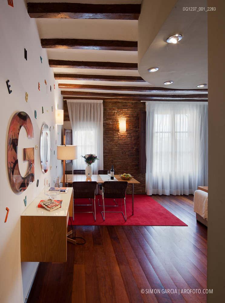 Fotografia de Arquitectura Apartamentos-Casa-de-les-Lletres-AAGF-arquitectos-SG1237_001_2283