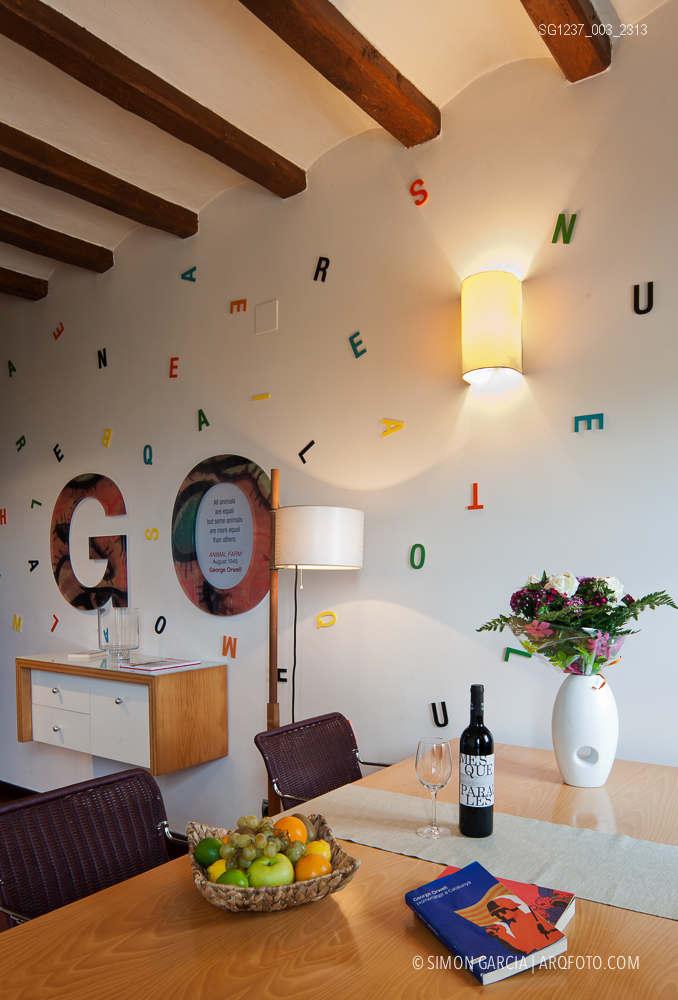 Fotografia de Arquitectura Apartamentos-Casa-de-les-Lletres-AAGF-arquitectos-SG1237_003_2313