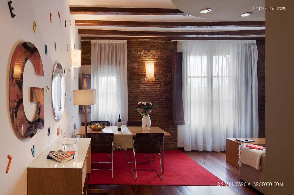 Fotografia de Arquitectura Apartamentos-Casa-de-les-Lletres-AAGF-arquitectos-SG1237_004_2329