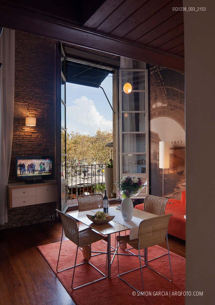 Fotografia de Arquitectura Apartamentos-Casa-de-les-Lletres-AAGF-arquitectos-SG1238_003_2153