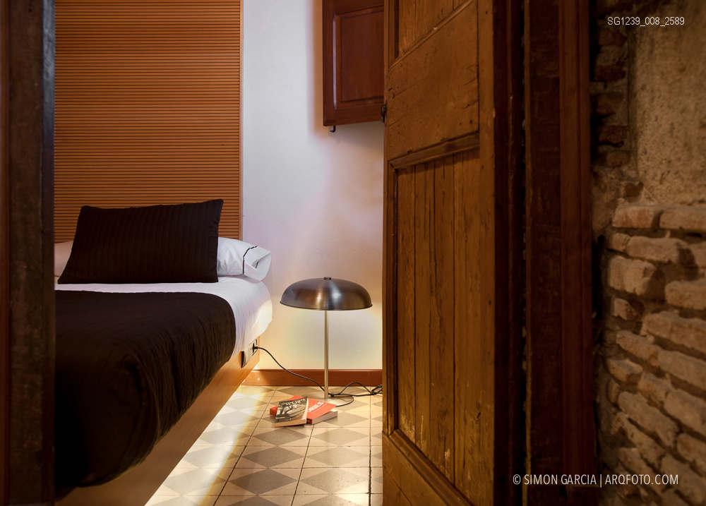 Fotografia de Arquitectura Apartamentos-Casa-de-les-Lletres-AAGF-arquitectos-SG1239_008_2589