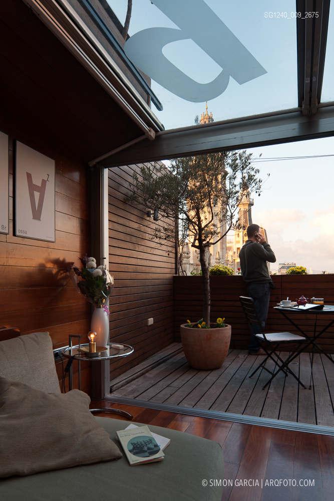 Fotografia de Arquitectura Apartamentos-Casa-de-les-Lletres-AAGF-arquitectos-SG1240_009_2675