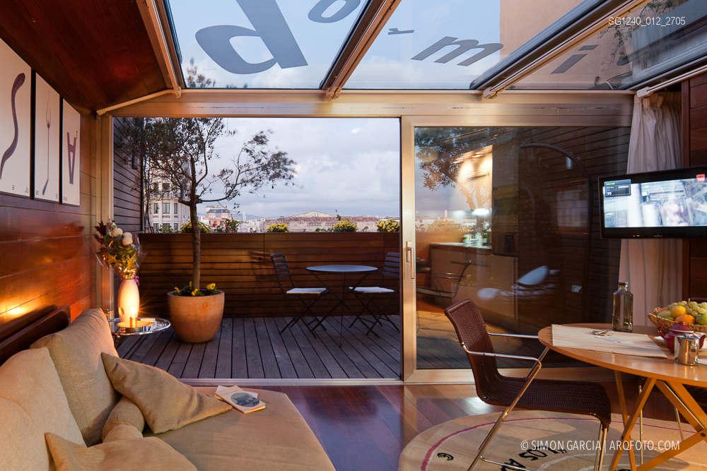 Fotografia de Arquitectura Apartamentos-Casa-de-les-Lletres-AAGF-arquitectos-SG1240_012_2705
