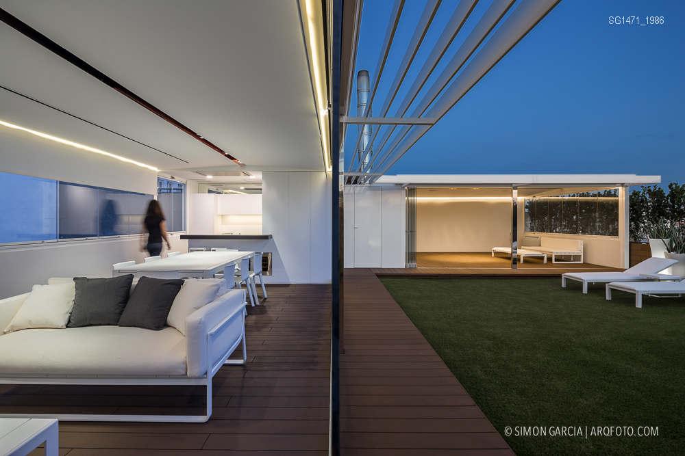 Fotografia de Arquitectura Atico-Zaragoza-living-roof-reactivar-la-azotea-Magen-arquitectos-SG1471_1986