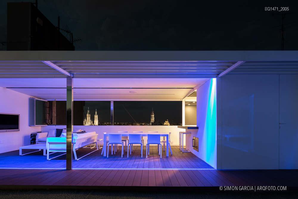 Fotografia de Arquitectura Atico-Zaragoza-living-roof-reactivar-la-azotea-Magen-arquitectos-SG1471_2005