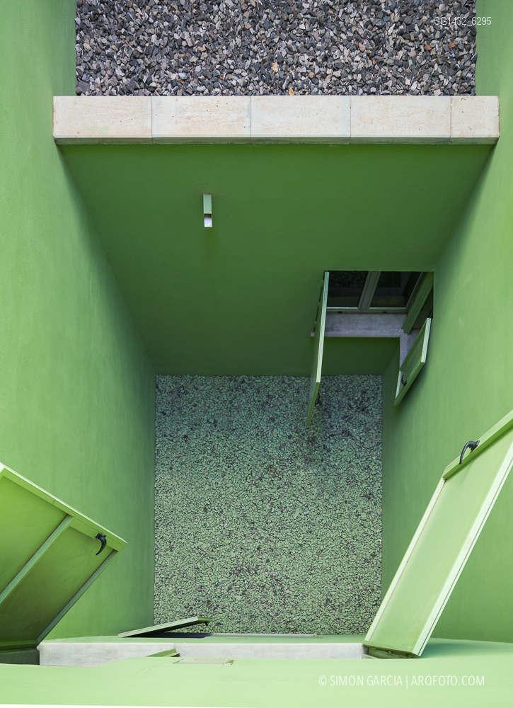 Fotografia de Arquitectura Bloque-viviendas-8-casas-y-3-patios-Las-Palmas-de-Gran-Canaria-Romera-Riuz-arquitectos-SG1432_6295