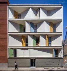 Fotografia de Arquitectura Bloque-viviendas-8-casas-y-3-patios-Las-Palmas-de-Gran-Canaria-Romera-Riuz-arquitectos-SG1432_6365