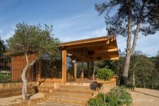 Fotografia de Arquitectura Bungalows-madera-Camping-Cala-Llevado-Tossa-de-Mar-Dosarquitectes-SG1475a_3001