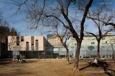 Fotografia de Arquitectura CEIP-Acacies-Barcelona-Pich-Aguilera-arquitectes-SG1233_001_5147