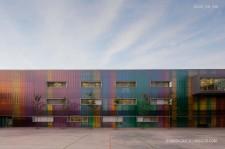 Fotografia de Arquitectura CEIP-Ejea-de-los-Caballeros-Cruz-DiezZaragoza--SG1221_044_0192