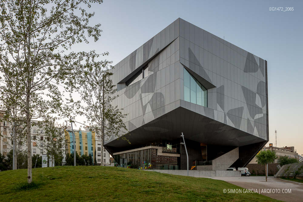 Fotografia de Arquitectura Caixa-Forum-Zaragoza-Carme-Pinos-arquitectes-SG1472_2065