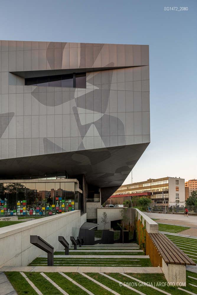 Fotografia de Arquitectura Caixa-Forum-Zaragoza-Carme-Pinos-arquitectes-SG1472_2080