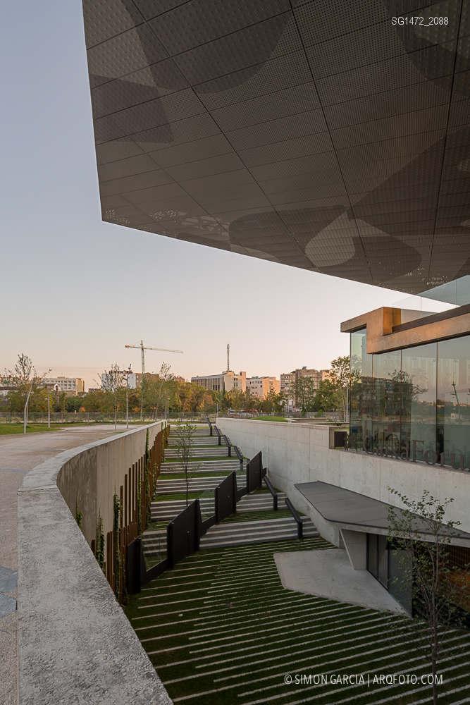 Fotografia de Arquitectura Caixa-Forum-Zaragoza-Carme-Pinos-arquitectes-SG1472_2088
