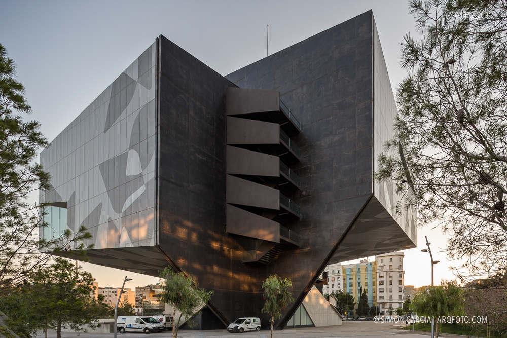 Fotografia de Arquitectura Caixa-Forum-Zaragoza-Carme-Pinos-arquitectes-SG1472_2091
