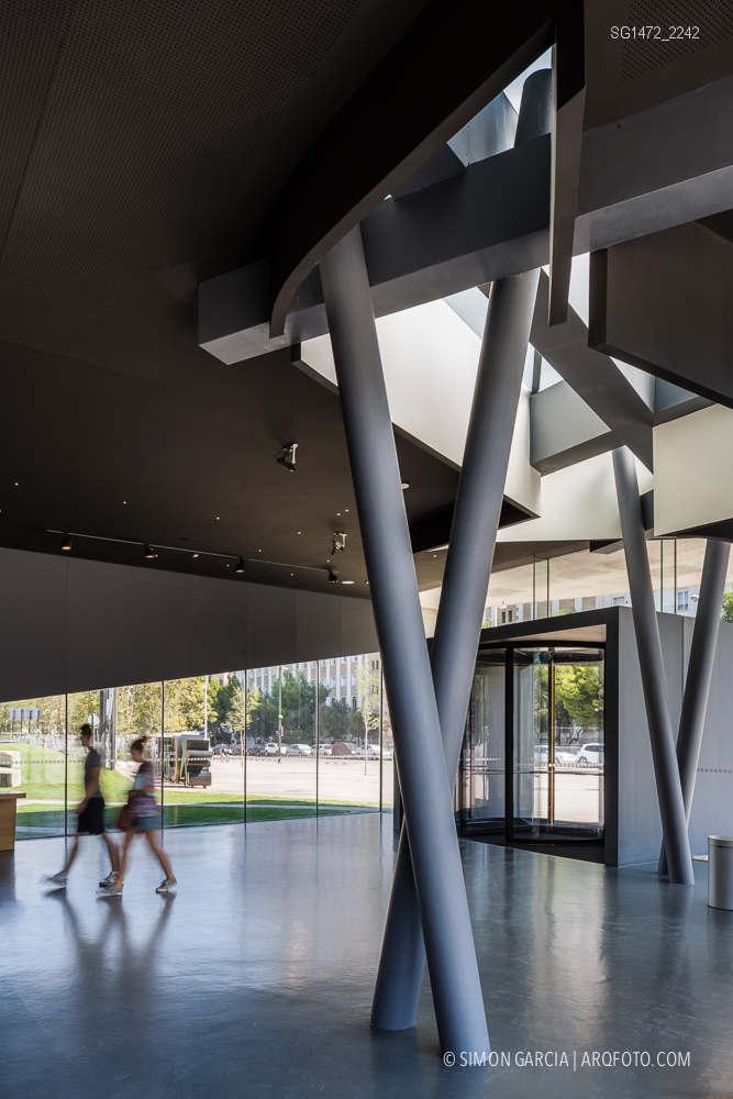 Fotografia de Arquitectura Caixa-Forum-Zaragoza-Carme-Pinos-arquitectes-SG1472_2242