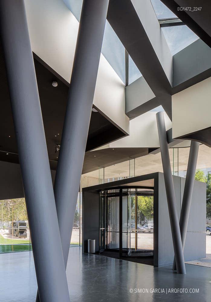 Fotografia de Arquitectura Caixa-Forum-Zaragoza-Carme-Pinos-arquitectes-SG1472_2247