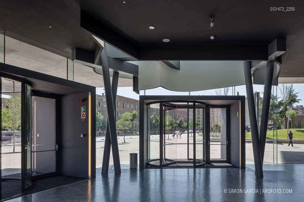 Fotografia de Arquitectura Caixa-Forum-Zaragoza-Carme-Pinos-arquitectes-SG1472_2255
