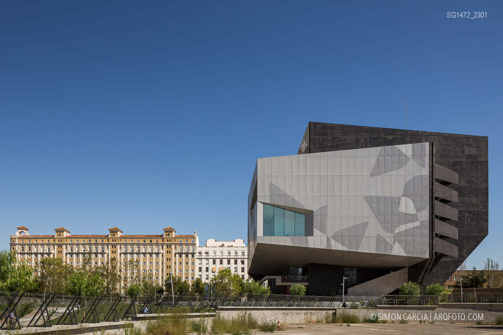 Fotografia de Arquitectura Caixa-Forum-Zaragoza-Carme-Pinos-arquitectes-SG1472_2301