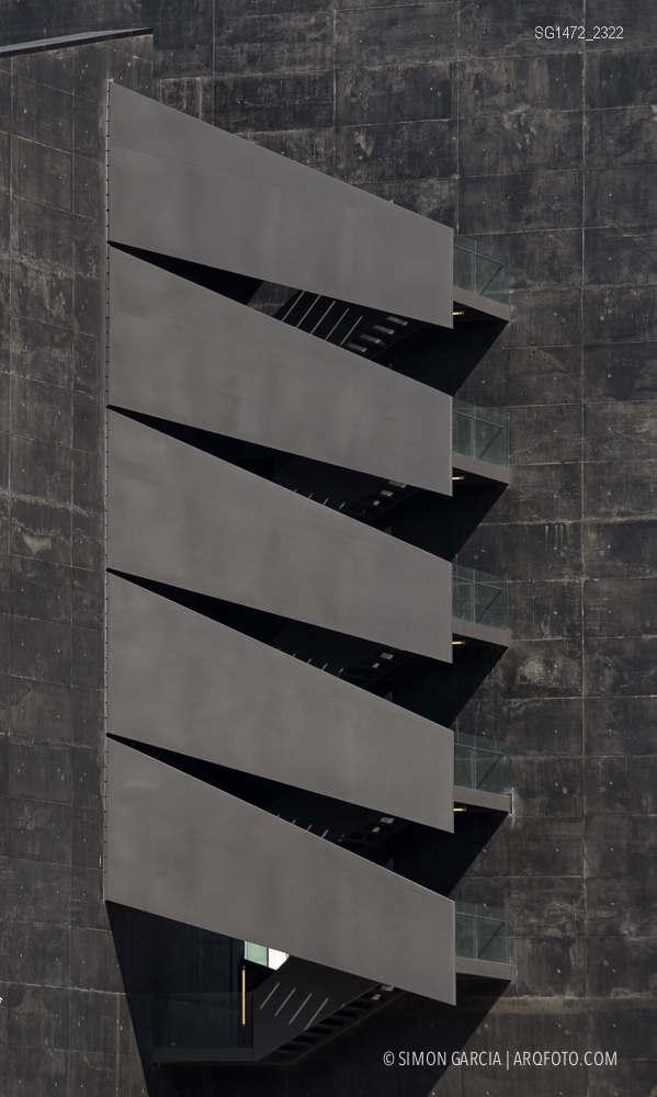 Fotografia de Arquitectura Caixa-Forum-Zaragoza-Carme-Pinos-arquitectes-SG1472_2322