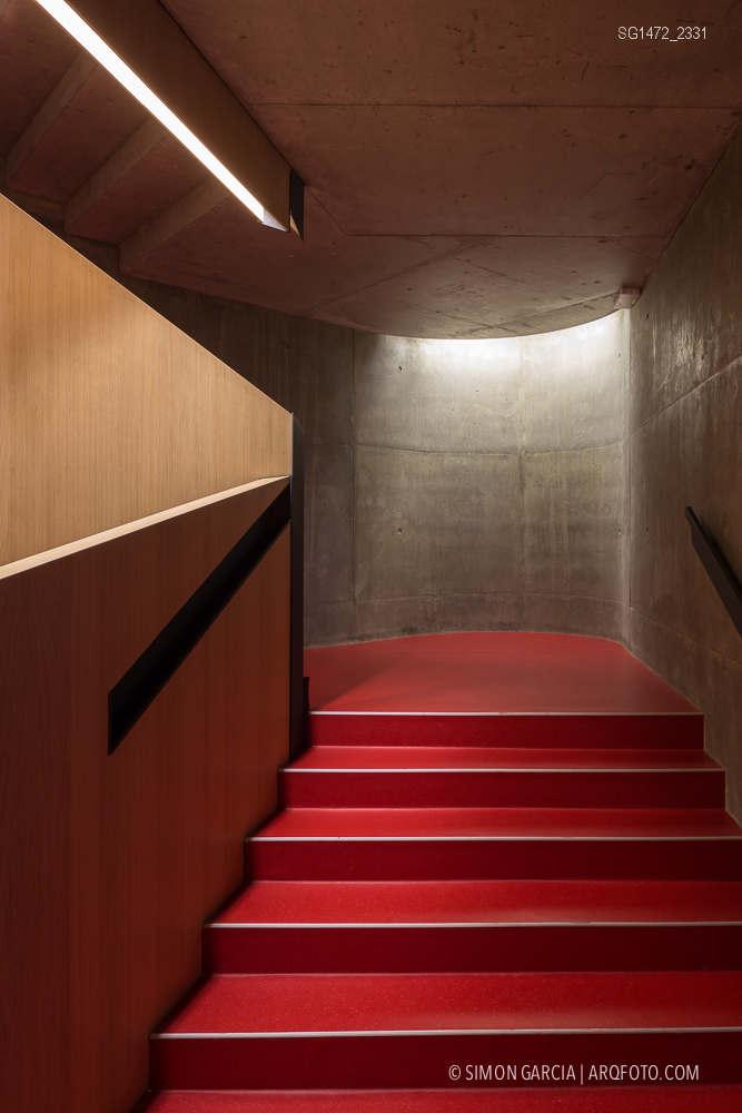 Fotografia de Arquitectura Caixa-Forum-Zaragoza-Carme-Pinos-arquitectes-SG1472_2331