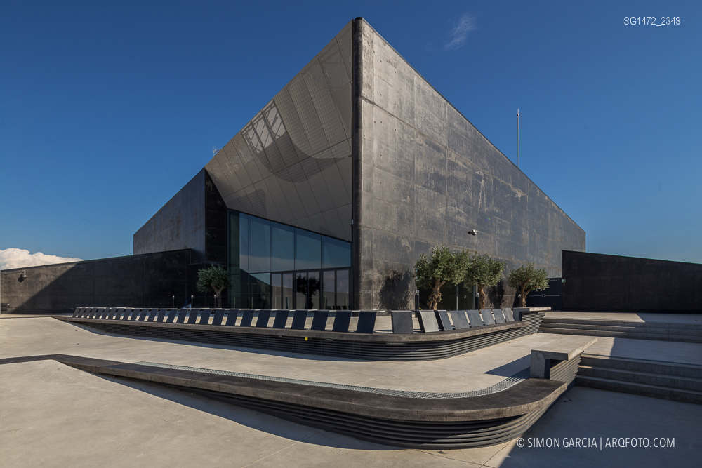 Fotografia de Arquitectura Caixa-Forum-Zaragoza-Carme-Pinos-arquitectes-SG1472_2348