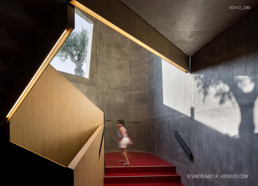 Fotografia de Arquitectura Caixa-Forum-Zaragoza-Carme-Pinos-arquitectes-SG1472_2380