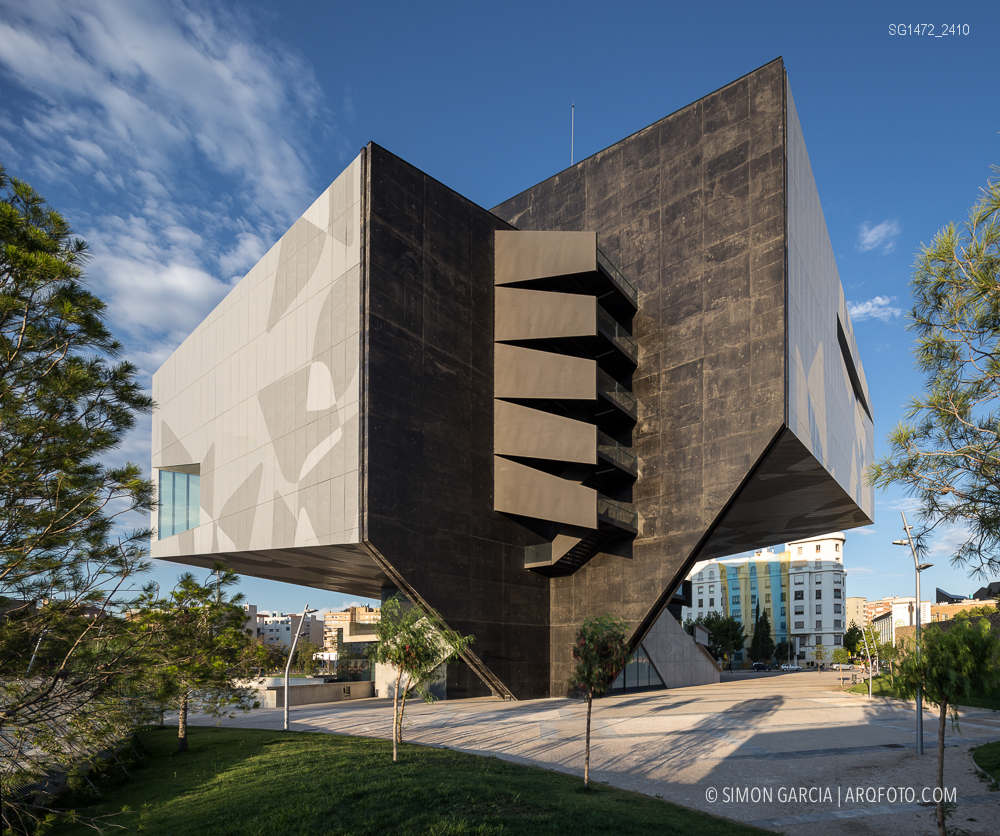 Fotografia de Arquitectura Caixa-Forum-Zaragoza-Carme-Pinos-arquitectes-SG1472_2410