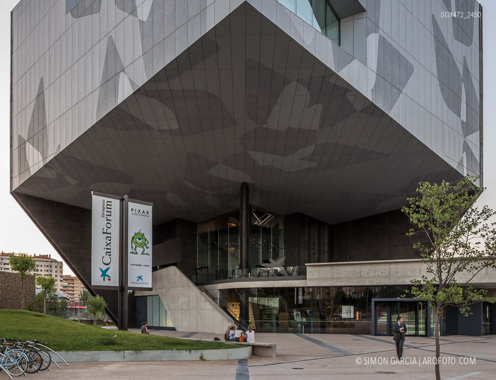 Fotografia de Arquitectura Caixa-Forum-Zaragoza-Carme-Pinos-arquitectes-SG1472_2450