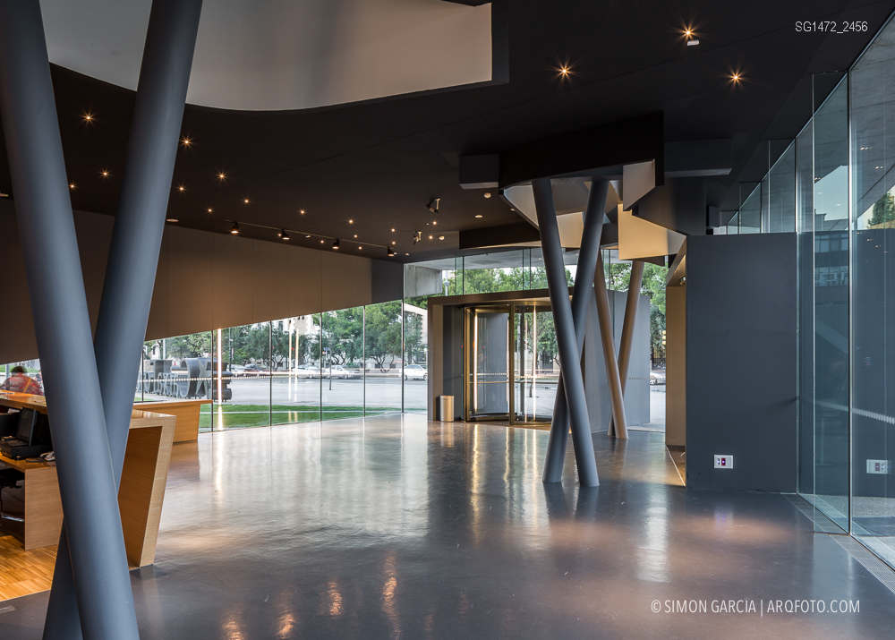 Fotografia de Arquitectura Caixa-Forum-Zaragoza-Carme-Pinos-arquitectes-SG1472_2456