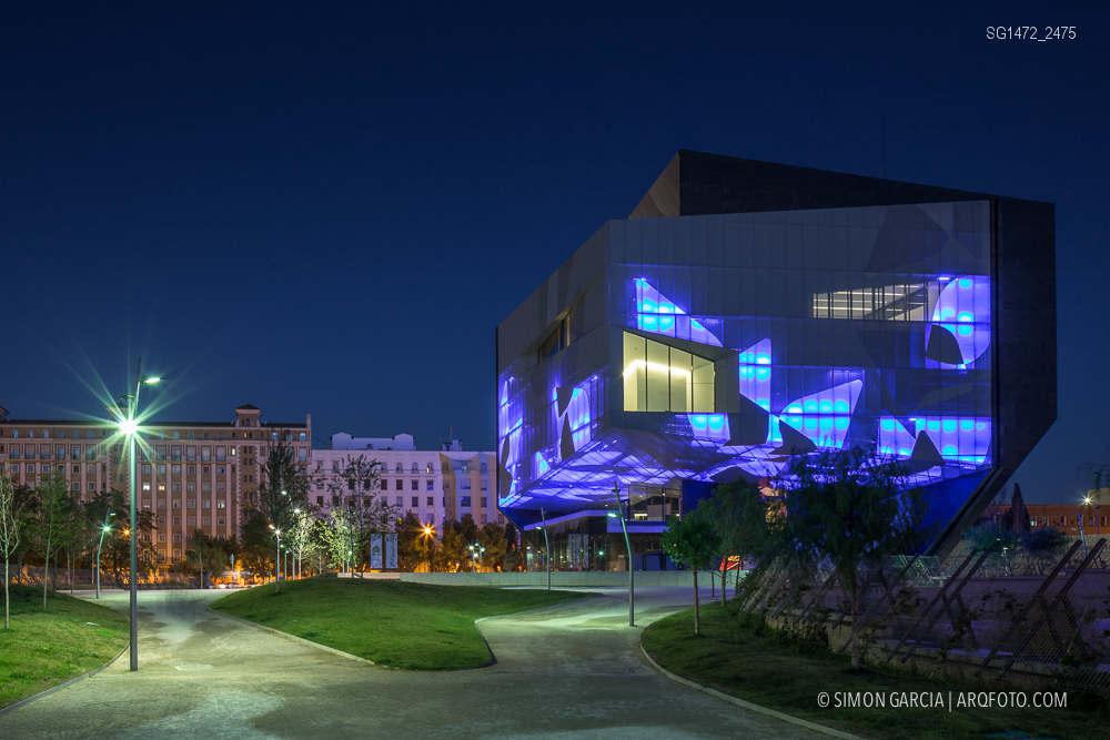 Fotografia de Arquitectura Caixa-Forum-Zaragoza-Carme-Pinos-arquitectes-SG1472_2475