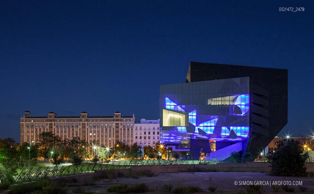 Fotografia de Arquitectura Caixa-Forum-Zaragoza-Carme-Pinos-arquitectes-SG1472_2478