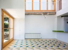 Fotografia de Arquitectura Casa-Palau-NEAR-Joaquin-Anton-SG1490_9490
